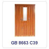 GB 8663 C39